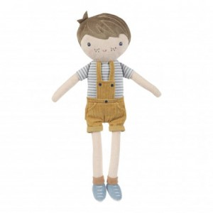 Little Dutch Lalka Jim 35 cm