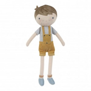 Lalka Jim 50 cm Little Dutch